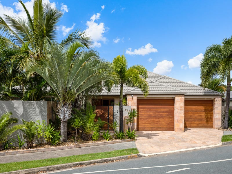 144 Rio Vista Boulevard, Broadbeach Waters, Qld 4218