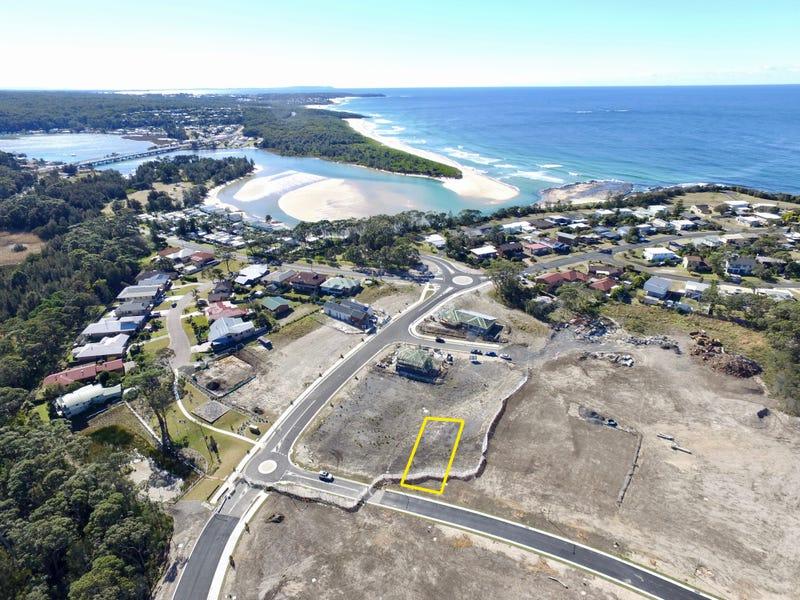 Lot 201 Bambi Street, Seaside Estate Stage 2, Dolphin Point, NSW 2539