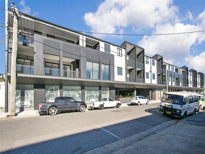 213/18 Throsby Street, Wickham, NSW 2293