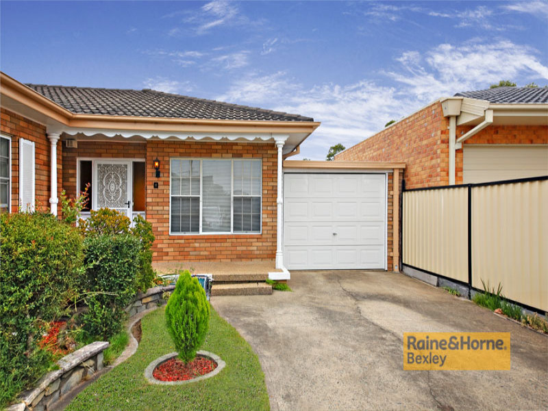 4/69 Albert st, Bexley, NSW 2207