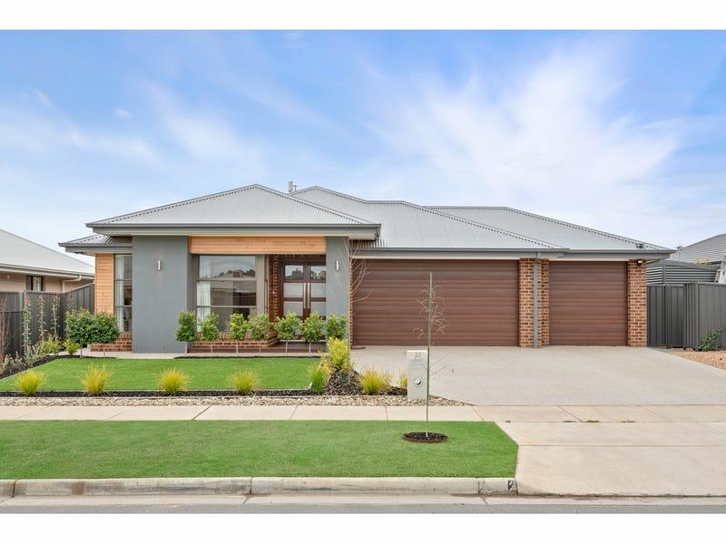 21 Yarrabee Drive, Wirlinga, NSW 2640