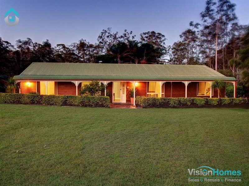 17 Pademelon Court, Greenbank, Qld 4124