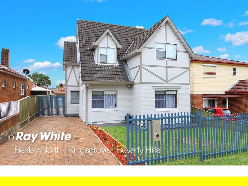 13 Farrell Road, Kingsgrove, NSW 2208