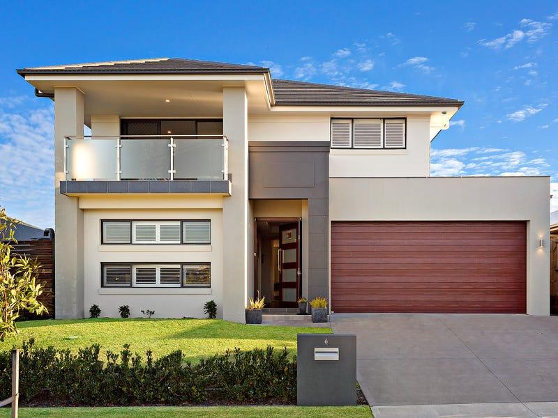 6 Robusta Street, Fletcher, NSW 2287