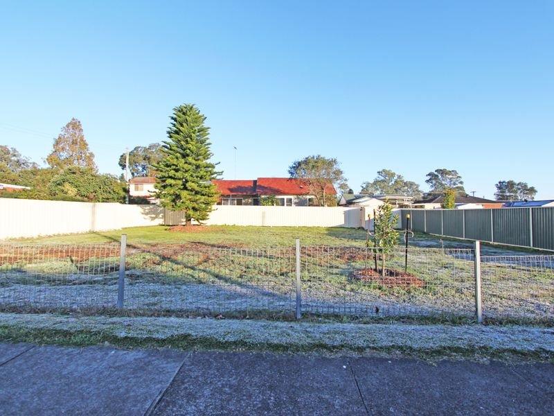 Lot 721 167 Evan Street, South Penrith, NSW 2750