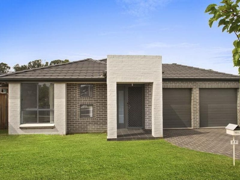 71 Belmont Avenue, Spring Farm, NSW 2570