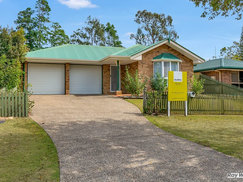 3 Bribie Place, Forest Lake, Qld 4078