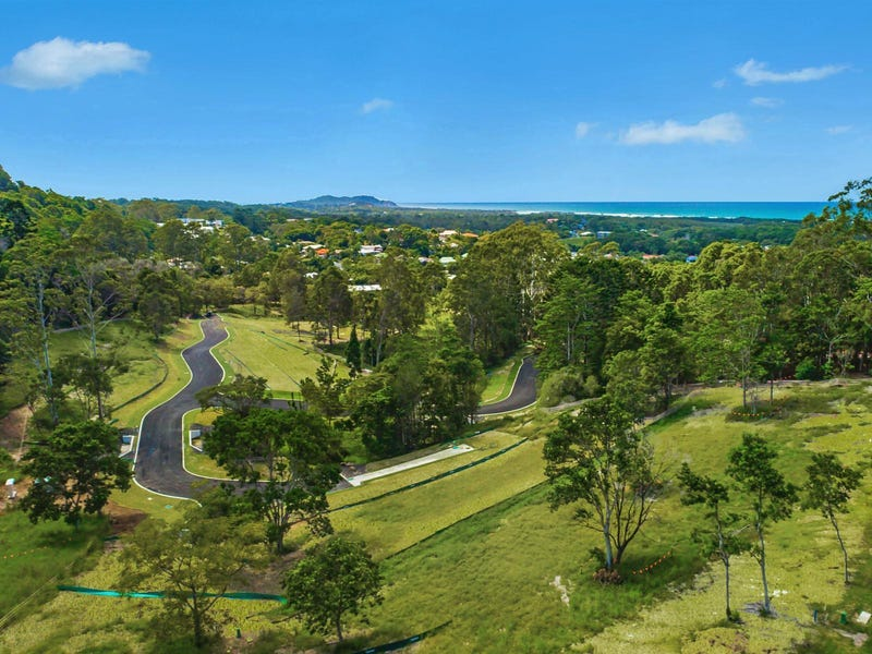 Lot 34 'Seacliffs', Hayters Drive, Suffolk Park, NSW 2481