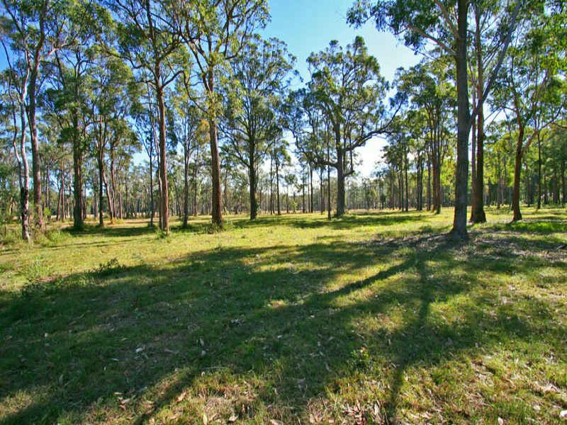 Lot 6 Heritage Park Estate, Moonee Beach, NSW 2450