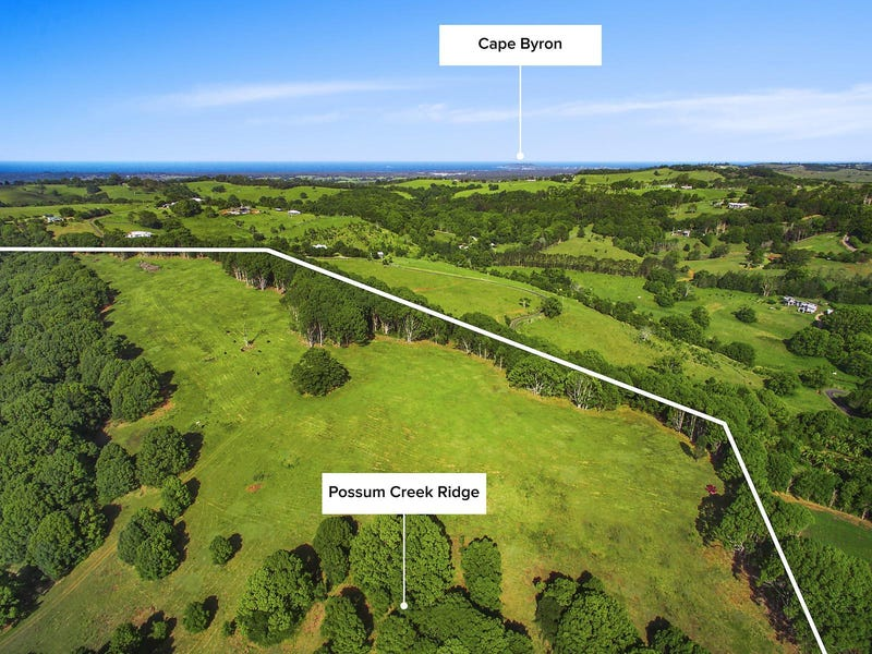 Proposed Lot 8 Possum Creek Ridge, Bangalow, NSW 2479
