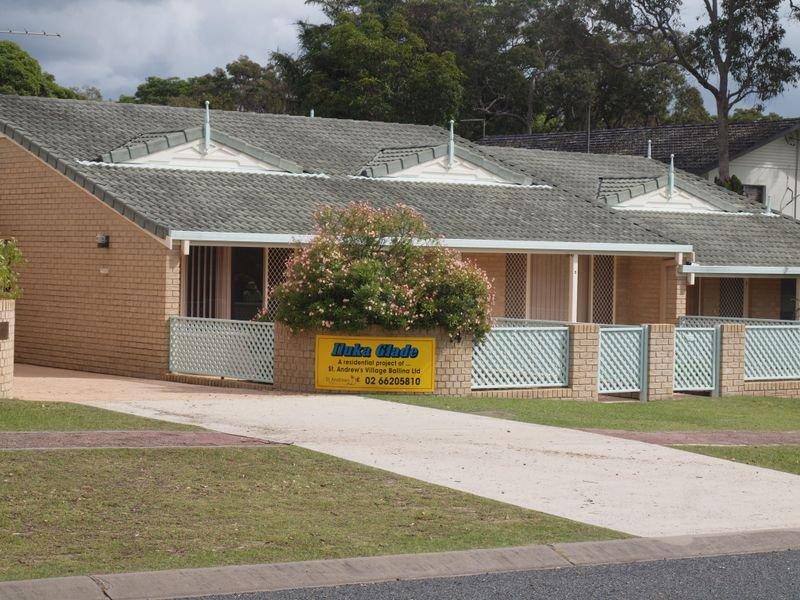 4/14 Charles Street, Iluka, NSW 2466