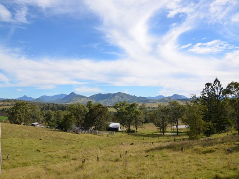 438 Mount Alford Road, Boonah, Qld 4310