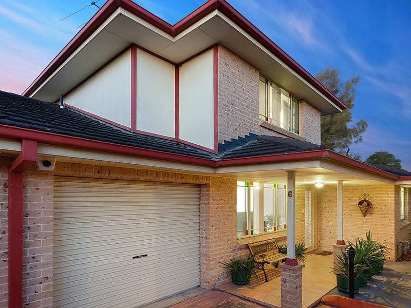 6/7 Wyena Road, Pendle Hill, NSW 2145