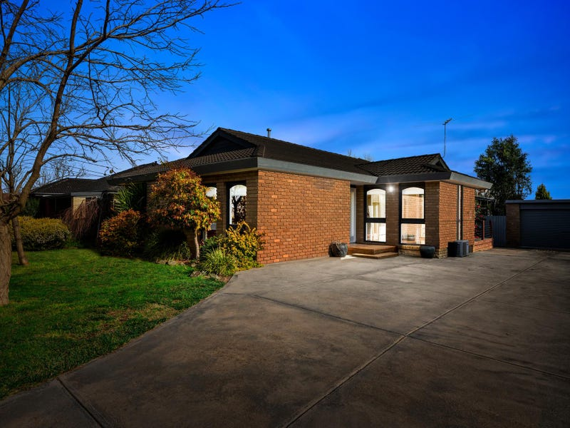 58 Arnold Drive, Scoresby, Vic 3179