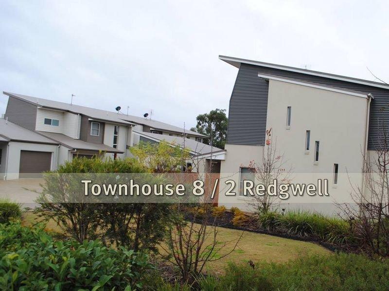 Unit 8/2 Redgwell Street, Warwick, Qld 4370