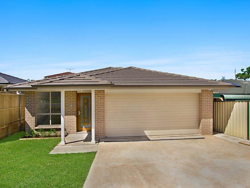 6b Jeffrey Avenue, St Clair, NSW 2759