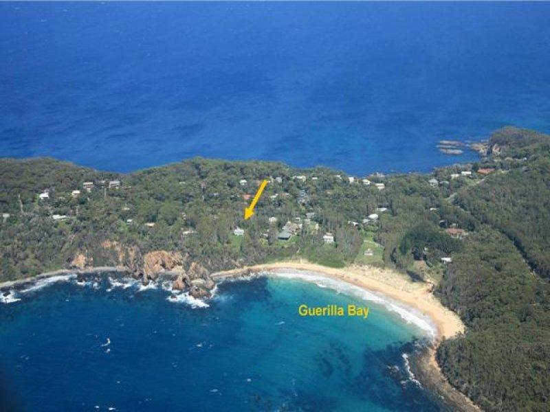 58 Burri Point Road, Guerilla Bay, NSW 2536