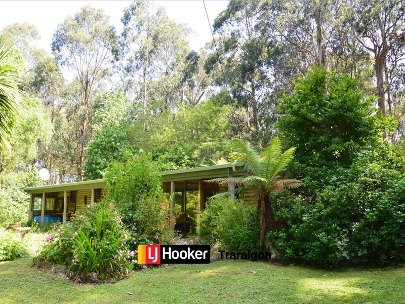 68 Stitchling Street, Carrajung, Vic 3844