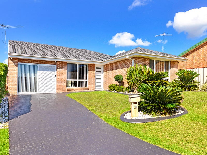18 Corindi Close, Hoxton Park, NSW 2171