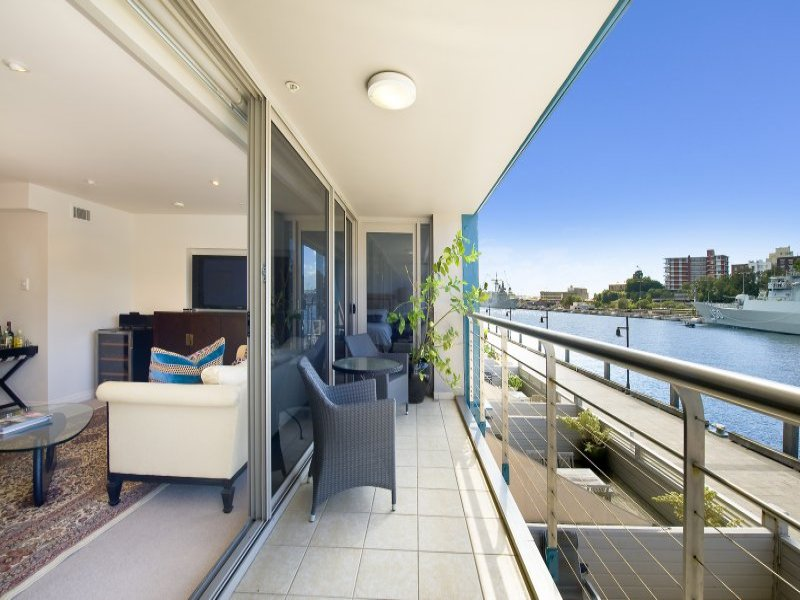 237 6 Cowper Wharf Roadway Woolloomooloo Nsw 2017 Save Apartment
