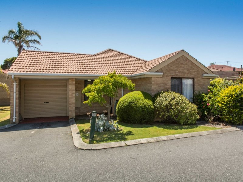 Unit 10/27 Baudin Place, Spencer Park, WA 6330