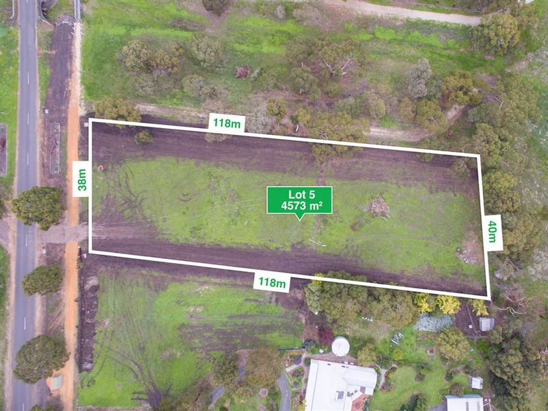 Lot 5, 57 Russell Street, Lethbridge, Vic 3332