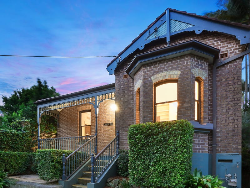 21 Donnelly Street, Balmain, NSW 2041
