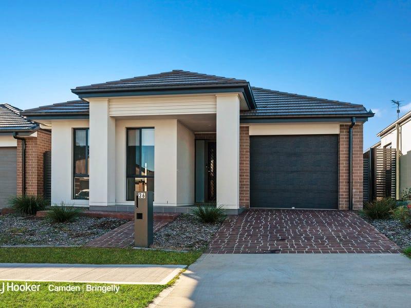 36 Goodluck Cct, Cobbitty, NSW 2570