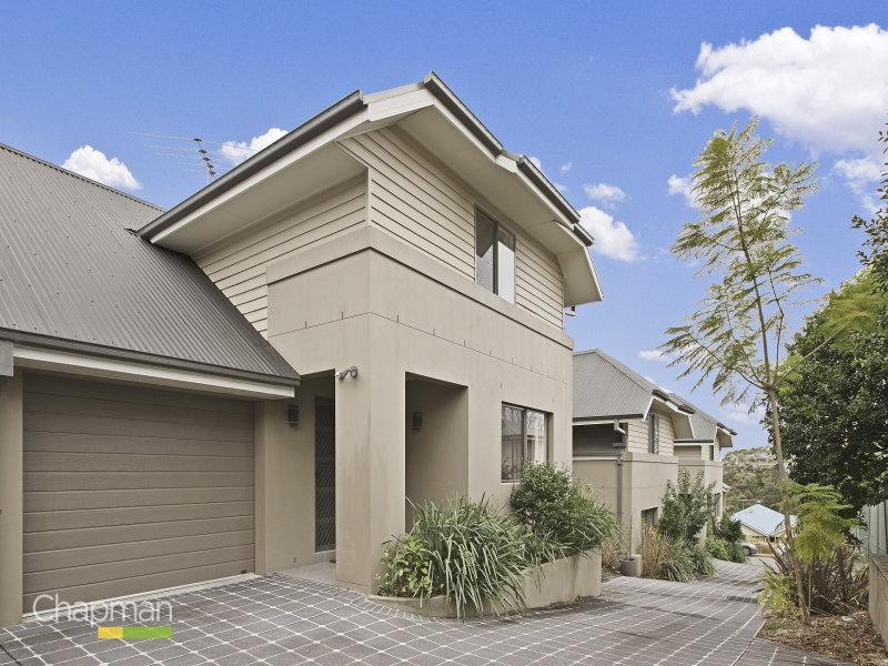 3/14 Springwood Avenue, Springwood, NSW 2777