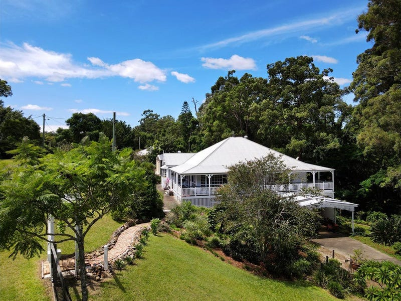 11 Wisteria Court, Tallebudgera Valley, Qld 4228