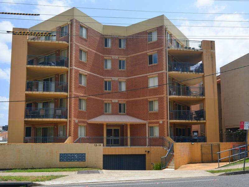 1/12-14 Hills Street, Gosford, NSW 2250
