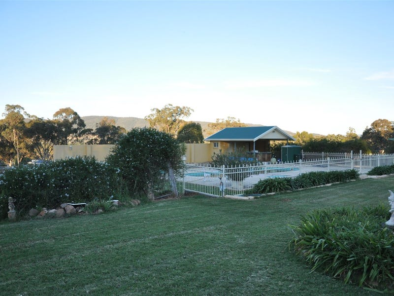 514 Middlebrook Rd, Scone, NSW 2337
