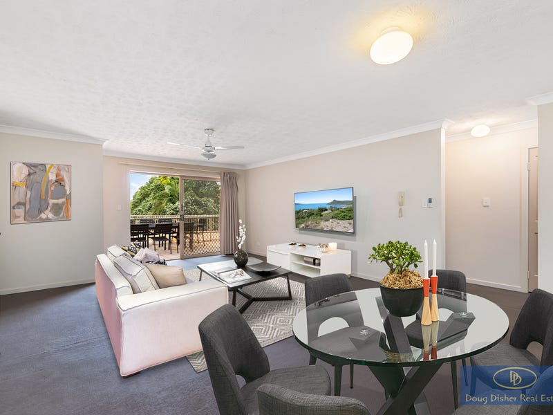 4/15 Finney Road, Indooroopilly, Qld 4068