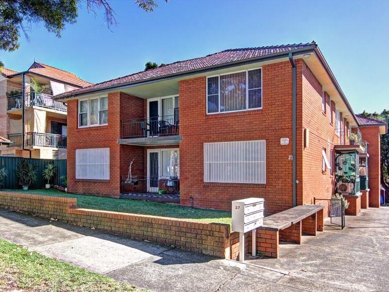5/37 York Street, Belmore, NSW 2192