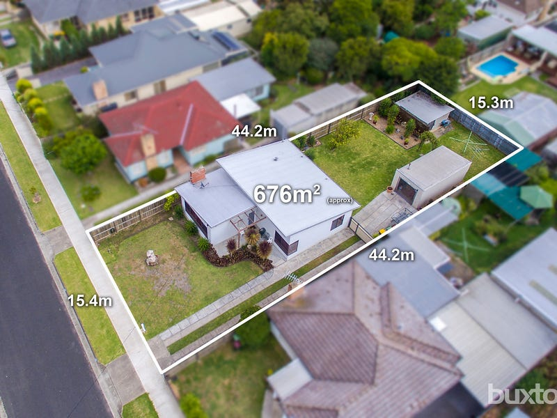22 Knight Avenue, Herne Hill, Vic 3218