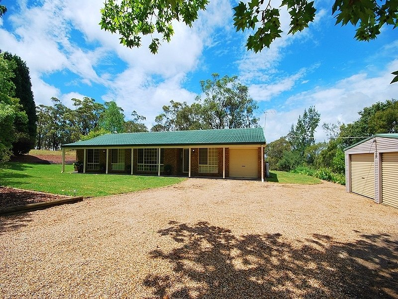 319 Ironbark Rd, Mangrove Mountain, NSW 2250