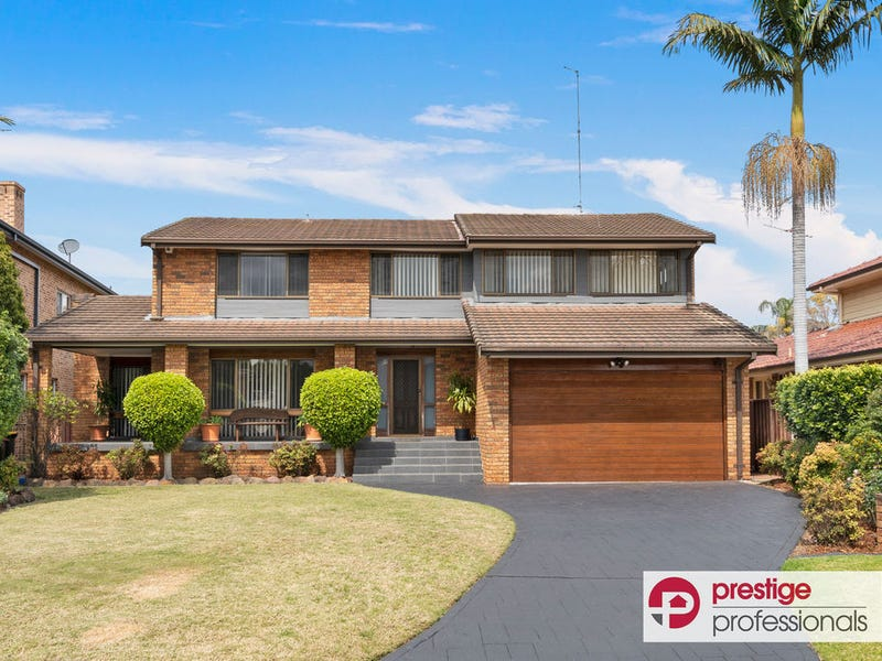 5 Evesham Place, Chipping Norton, NSW 2170