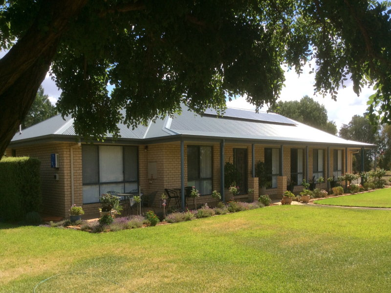 1484 Arcadia Lane, Goolgowi, NSW 2652
