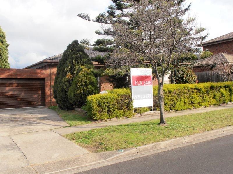 16 DAMPIER COURT, Endeavour Hills, Vic 3802