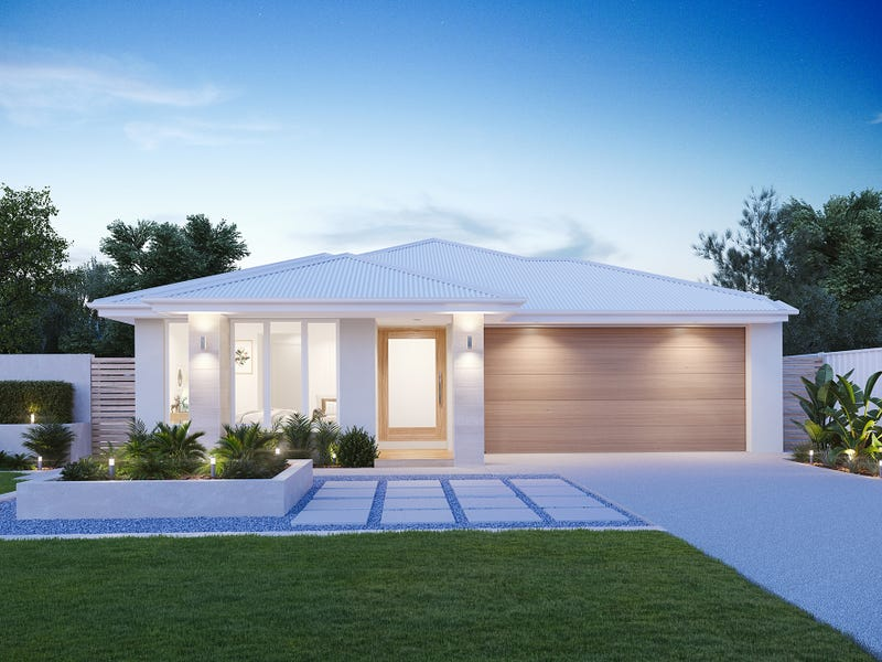 Lot 21 Ironbark Avenue, Park Ridge, Qld 4125