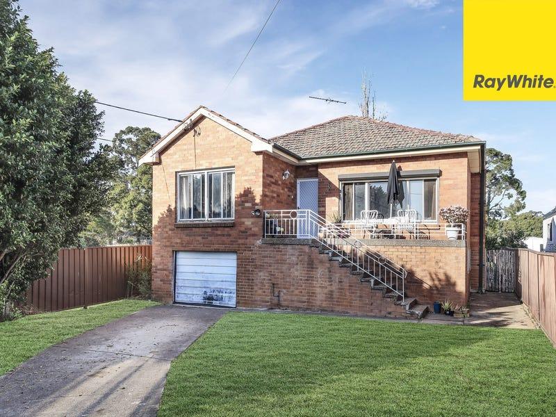 30 Lackey Street, Granville, NSW 2142