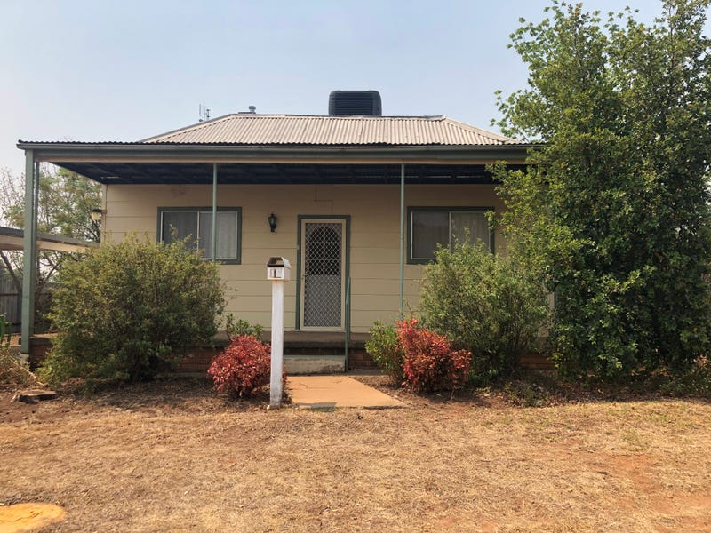 14 Berkley Street, Forbes, NSW 2871