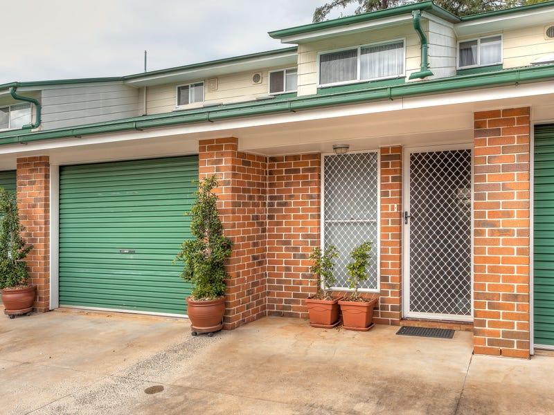 Unit 2/2 Kenric Street, Toowoomba City
