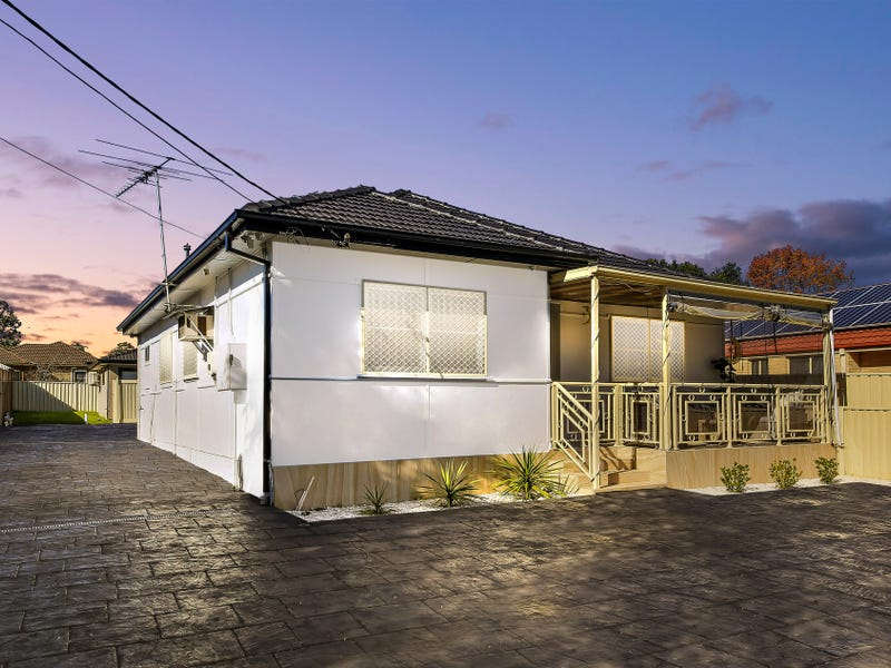 118 Orchard Road, Chester Hill, NSW 2162