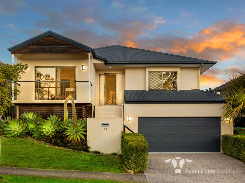 19 The Reach Court, Springfield Lakes, Qld 4300