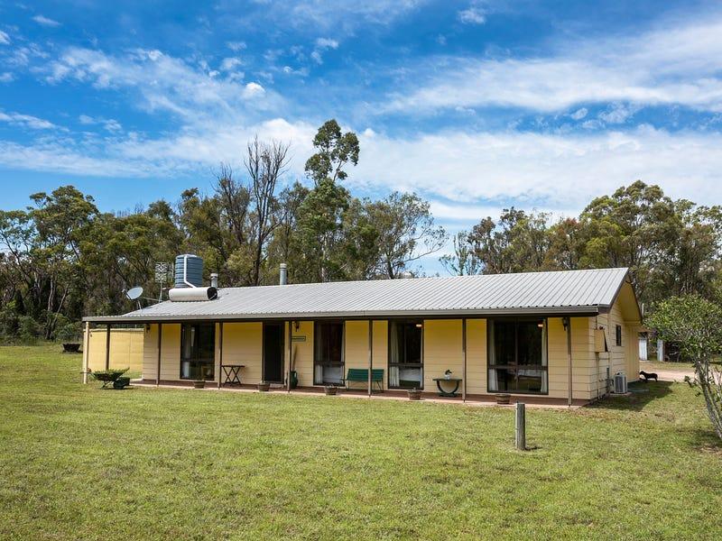 42 Maiala Lane, Mudgee, NSW 2850