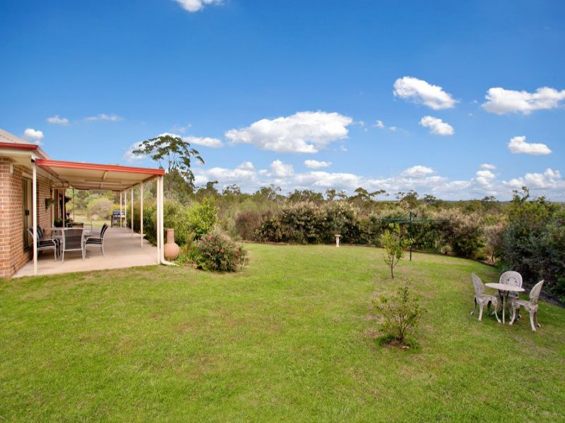 478 Cliftonville Road, South Maroota, NSW 2756
