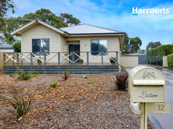 12 Sarrail Street, Crib Point, Vic 3919