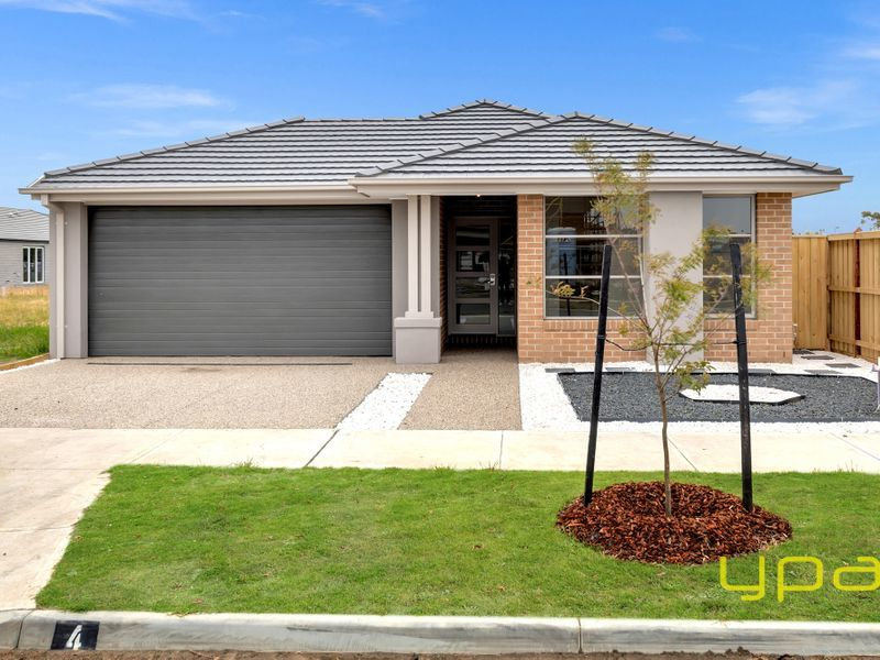 4 Luster Circuit, Cranbourne South, Vic 3977
