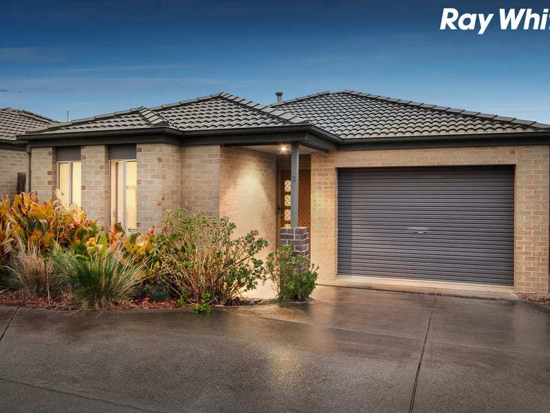 3/6-16 Diston Court, Pakenham, Vic 3810